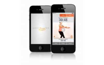 Free App for Pelvic Floor Recovery - Pelvic Floor First