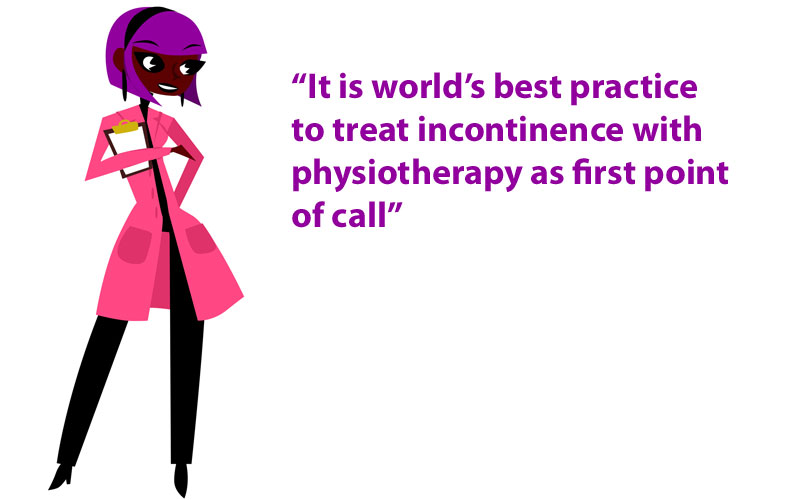 Physiotherapy-for-stress-urinary-incontinence