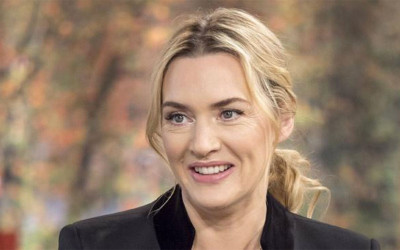 kate winslet speaks out