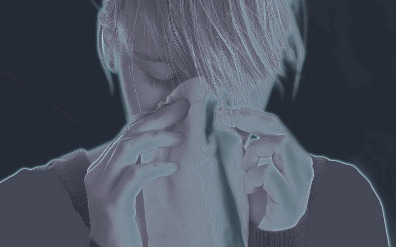 Stress Incontinence Sneeze Leak