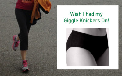 giggle knickers absorbent underwear